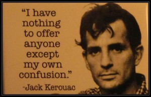 Kerouac. Image de Christine Hanrahan. http://www.pbase.com/image/132960409