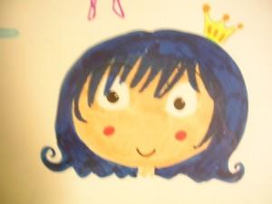 Dessin de Maryon. Djawamaw-canalblog.com