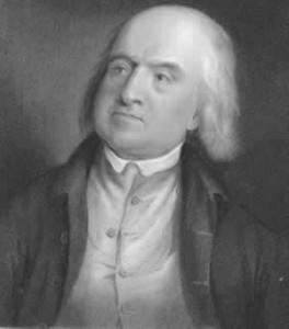 Jérémie Bentham