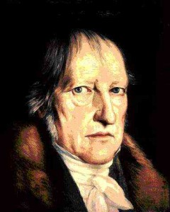 hegel