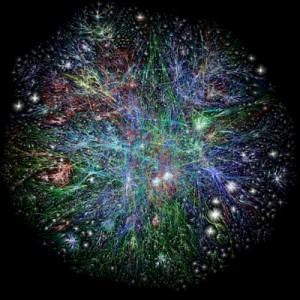 Le web. Ville du XXI° siècle. oinm.org