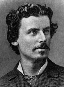 Jean-Marie Guyau. 1854.1888.