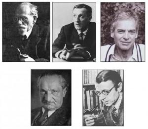 aephr.free.fr. Husserl, Merleau-Ponty, Michel Henry, Heidegger, Sartre