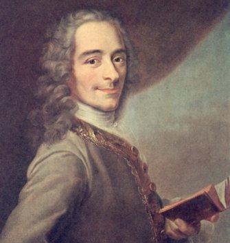Voltaire par Quentin de la Tour. www.ac-strasbourg.fr